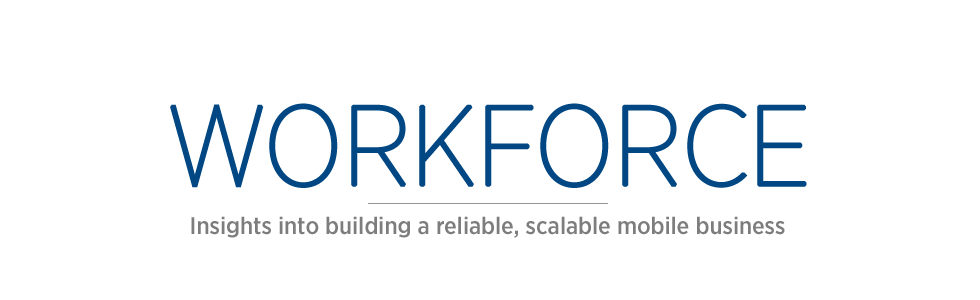 Mobile Workforce  Forbes