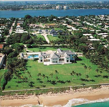 Trump Palm Beach Property Price