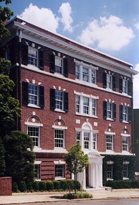 Top Georgetown Mansion
