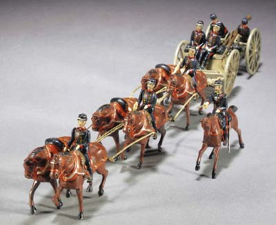 dating lead soldiers The finest in historical miniatures and collectible toy soldiers  june 14, 1807,  referring to his earlier battle at marengo in italy on the same date, 1800 and of.