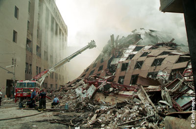 collapse of the twin towers essay According to the nist, what were the reasons for the collapse.