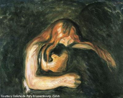 Ten Spine-Tingling Paintings