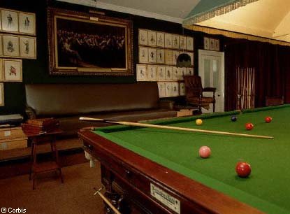 Create The Ultimate Game Room