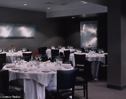 The best private dining rooms - Boston private dining rooms ...