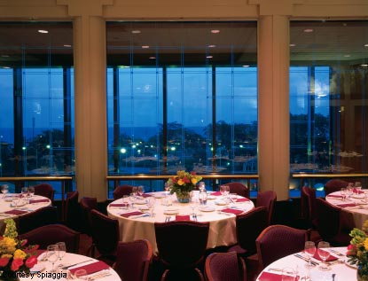 The best private dining rooms for Best private dining rooms chicago
