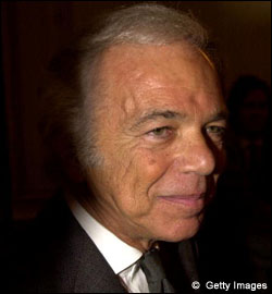 the ralph lauren owner of ralph lauren