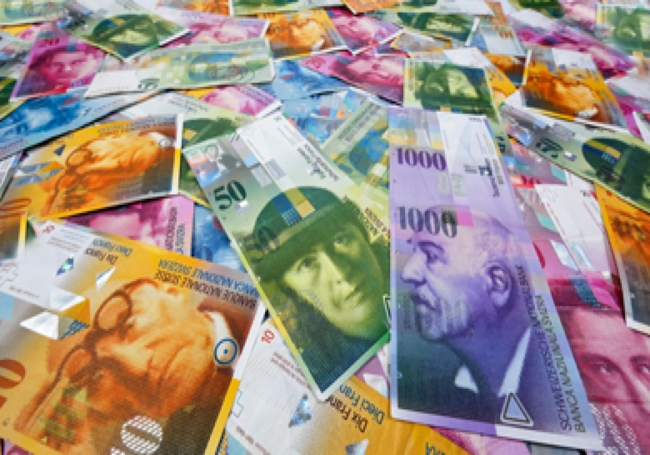 euro crashes against swiss franc. Black Bedroom Furniture Sets. Home Design Ideas
