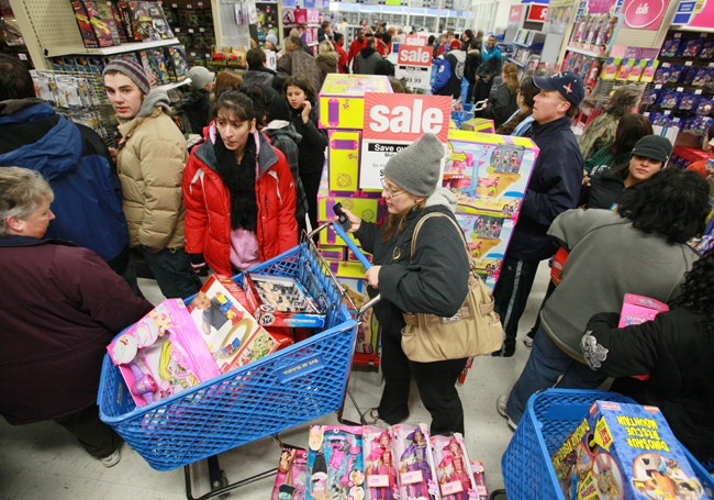 Black Friday Backlash Real Deals Or Just A Marketing Scam