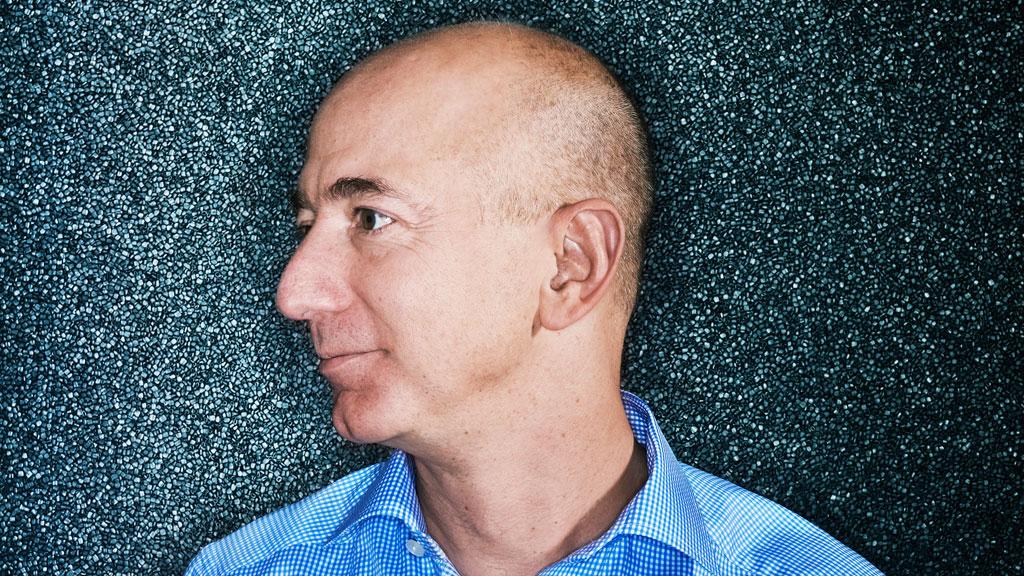 Amazon's Wholesale Slaughter: Jeff Bezos' $8 Trillion B2B Bet - Forbes