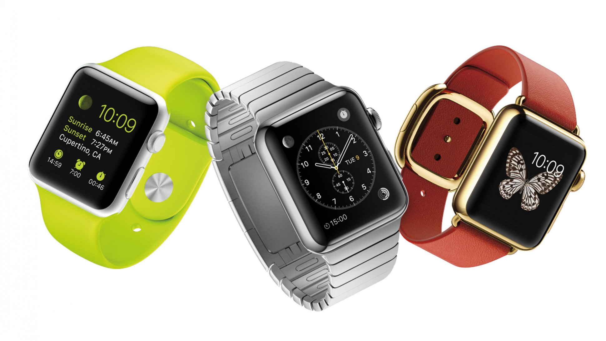 Does The World Really Need An APPLE WATCH? - Forbes