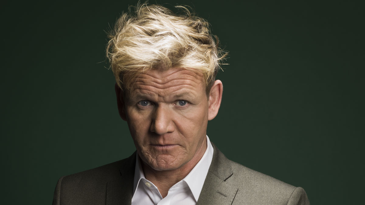 Gordon Ramsay39;s Dream Retirement Project: A Virgin Islands Restaurant
