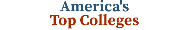 Forbes America's Top Colleges