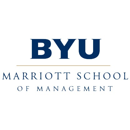 Marriott School Of Management - Marriott School of Management - Forbes - At a Glance. Annual Enrollment: 168; Total Applicants: 413; Percent Accepted: 54  %; Median GMAT: 670; Median Work Experience: 4; In-State Costa: $22,230 ...