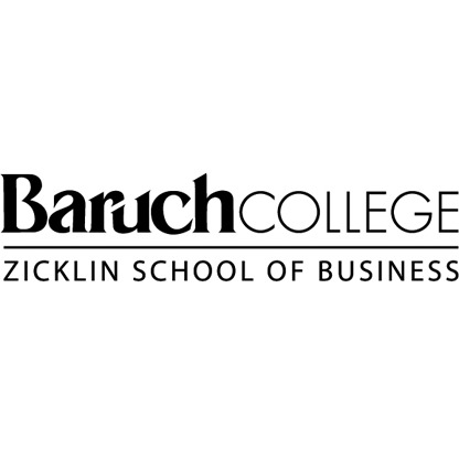 Zicklin School Of Business - Zicklin School of Business - Forbes - At a Glance. Annual Enrollment: 68; Total Applicants: 377; Percent Accepted: 33  %; Median GMAT: 640; Median Work Experience: 4; In-State Costa: $30,758 ...
