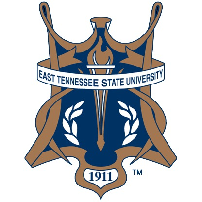 East Tennessee State University?