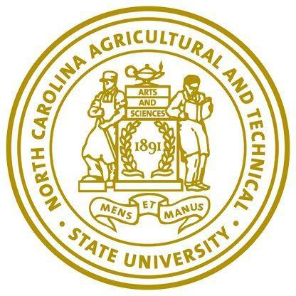 North Carolina Logos North Carolina A&t State