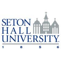 seton hall university essay
