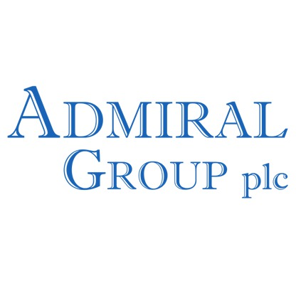 admiral group plc on the forbes global 2000 list