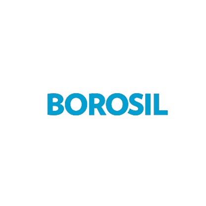 Borosil Glass Works Ltd