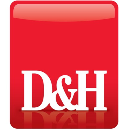 Tire Ranking 2016 >> D&H Distributing on the Forbes America's Largest Private Companies List