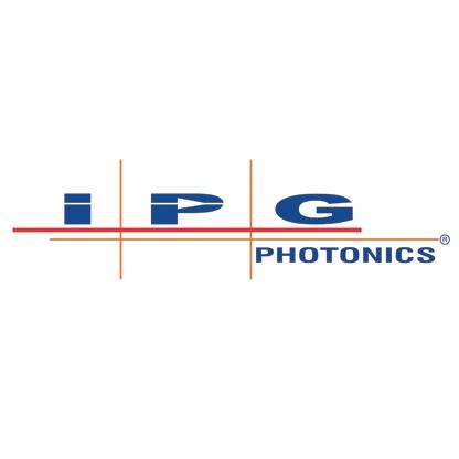 Ipg Photonics Logo IPG Photonics on the Forbes