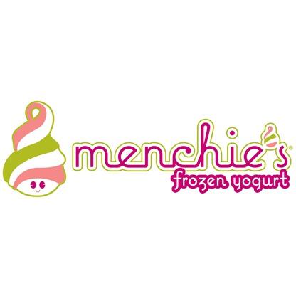 Yogurt Company Logo Menchie's Frozen Yogurt on The
