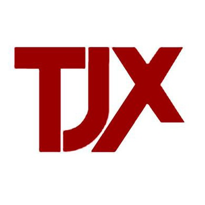 tjx cos on the forbes global 2000 list