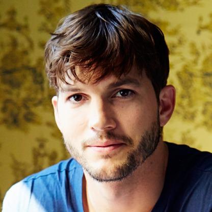 Ashton Kutcher - Forbes Ashton Kutcher