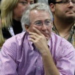 Aubrey McClendon