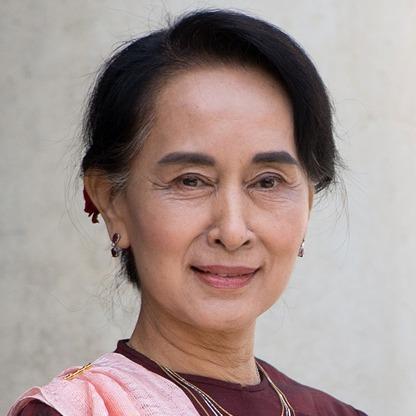 Aung San Suu Kyi Aung San Suu Kyi Forbes