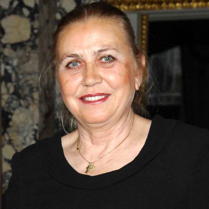 Barbara Johnson Net Worth