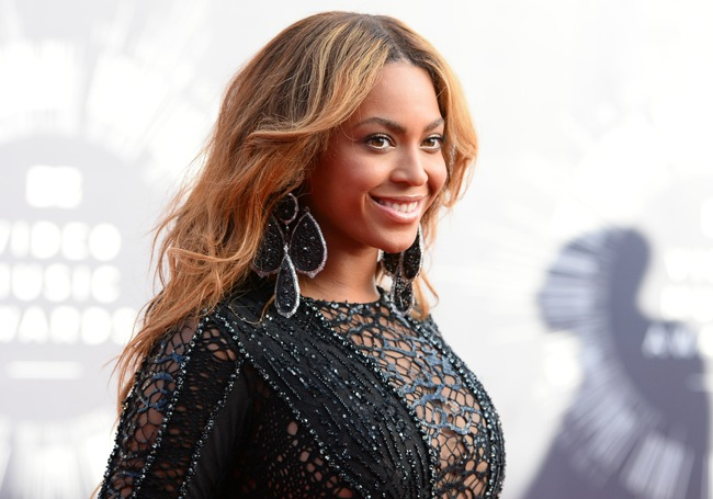 Beyoncé tops the Forbes Celebrity 100 list for the first time this year. The list measures a mix of money, fame and impact to rank the most powerful celebrities.