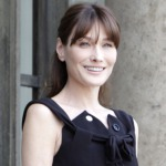 Carla Bruni-Sarkozy