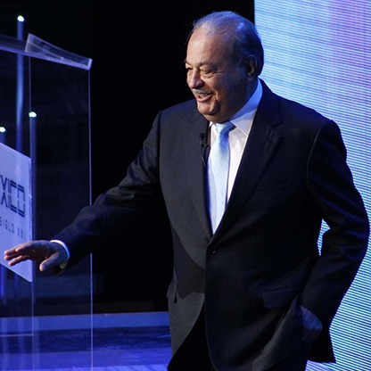 who is carlos slim helu dating Carlos slim helu is a mexican business magnate, investor, and philanthropist he was also once the richest man in the world, according to forbes, and now remains on the list of the top 10 billionaires worldwide.