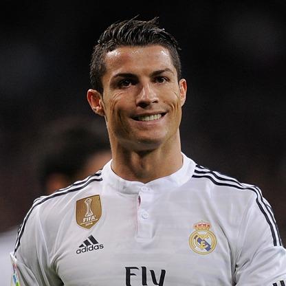 Cristiano Ronaldo En iyi Hareketleri