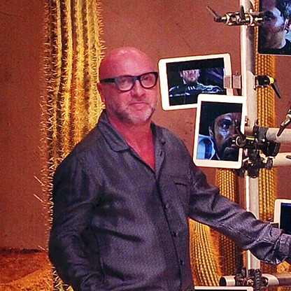 Domenico dolce for Istituto marangoni ranking