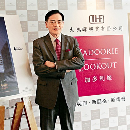 Edwin Leong Net Worth