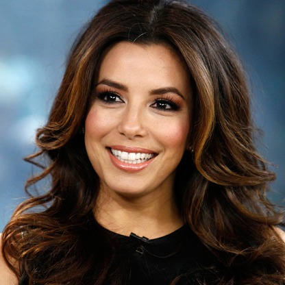 eva longoria. Black Bedroom Furniture Sets. Home Design Ideas