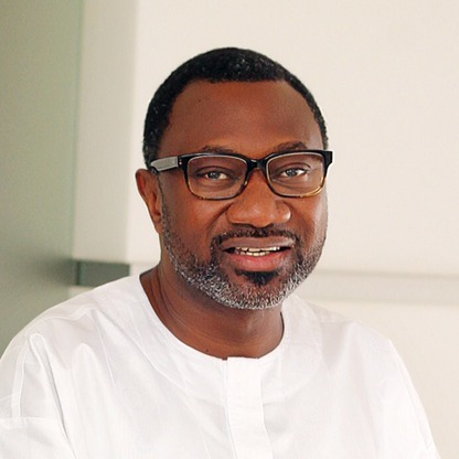 Image result for Femi Otedola
