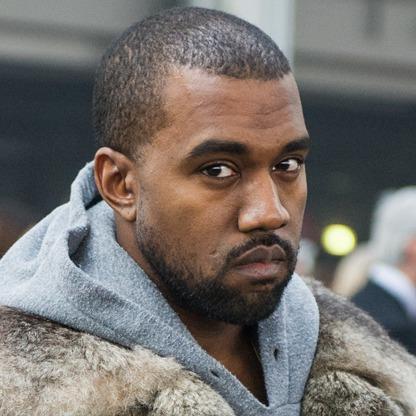 Kanye West Kanye West