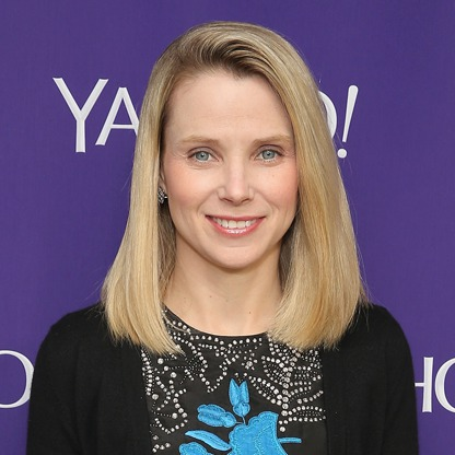 Image result for Marissa Mayer