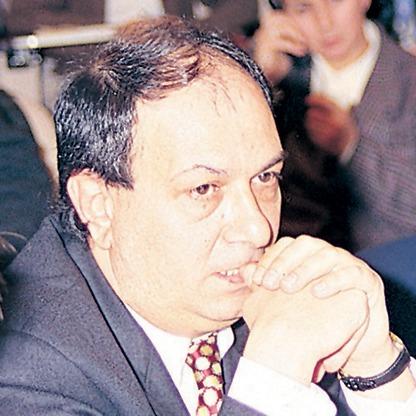 Mehmet Rustu Basaran Net Worth
