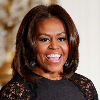 Michelle obams