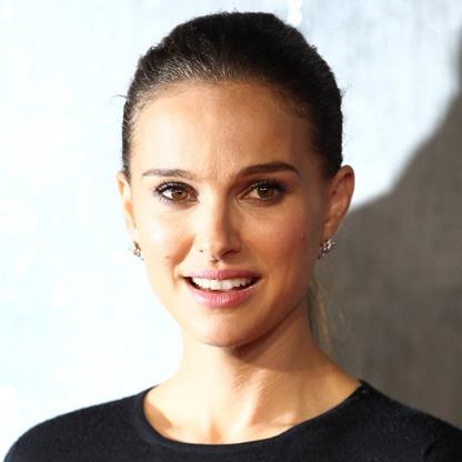 Natalie Portman - Forbes Natalie Portman