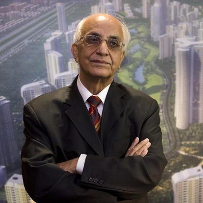 Ramesh Chandra Net Worth
