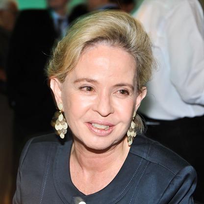 Rossana Camargo de Arruda Botelho Net Worth