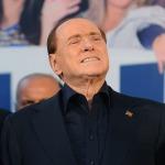 Silvio Berlusconi & family