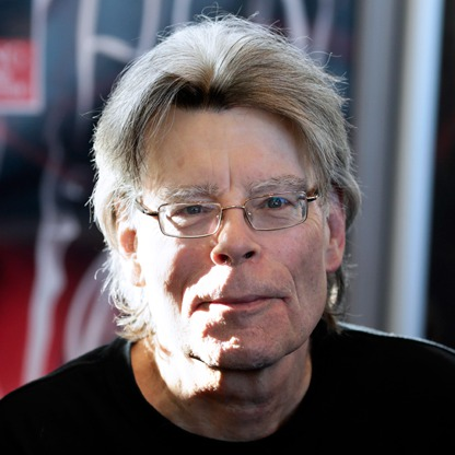 king statement stephen thesis Free essays on 1408 stephen king get help with your writing 1 through 30.