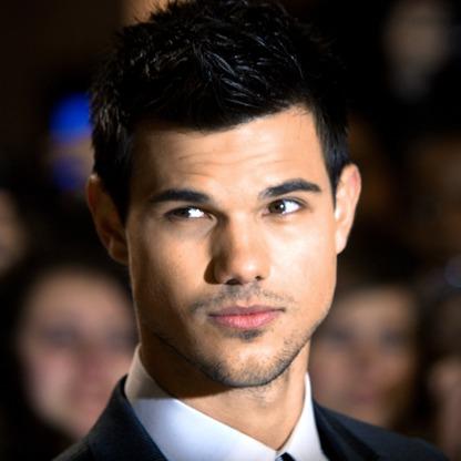 Taylor Lautner - Forbes Taylor Lautner