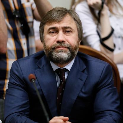 Vadim Novinsky Net Worth